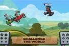 Hill Climb Racing 2 Google Play Store'da Yayınlandı