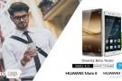 Huawei, Android Nugat ve EMUI 5.0 için Güncelleme Planlarını Duyurdu
