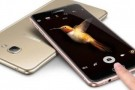 Galaxy A3 (2017) ve Galaxy A5 (2017) Basın Görselleri