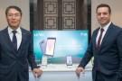 LG V20, Snapdragon 820 işlemci ve Kamera Odaklı Özellikleri ile Türkiye'de Satışa Sunuldu