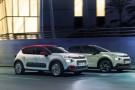 Citroën C3 Yeniden Tasarlandı