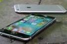 iPhone 6S ile dolu cam topu yere fırlattılar