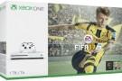 FIFA 17 ile Xbox One S Alana Milli Takım Forması Hediye