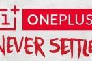 OnePlus, Oxygen ve Hydrogen'i birleştiriyor