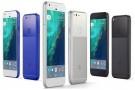 Google'ın Pixel akıllı telefonları 256GB dahili veri kapasitesi ile sunulmaya hazırlanıyor