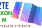 Katlanabilir Telefon ZTE Axon M Geekbench Uygulamasında Ortaya Çıktı