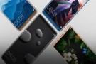 Huawei Katlanabilir Telefon Üzerinde Çalışıyor