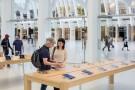 Apple fanları, yeni iPhone almak için App Store'a gitmiyor