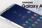 Samsung Galaxy A7 2018 Modeli Geekbench Performans Testinde Göründü