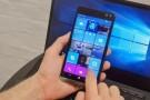 HP, Amiral Gemisi Son Windows Telefonu Terk Ediyor