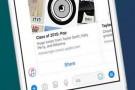 Apple Music ile Facebook Messenger entegre olarak çalışacak