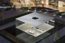 Zorlu Center'daki Apple Store, yeniden dizayn edilecek