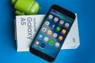 Samsung Galaxy A5 2017 Yeni Sistem Güncellemesi Almaya Başladı