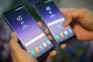 Samsung Galaxy S8 ve S8 Plus Microsoft Edition Sürümleri Satışa Sunuldu