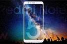 Xiaomi Redmi Note 5, JD.com'da Göründü