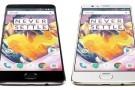 OnePlus 3 ve OnePlus 3T İçin Yeni Android 8.0 Oreo Open Beta Güncellemesi Geldi