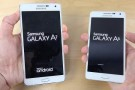 Yeni Galaxy A5 ve Galaxy A7 Modelleri WiFi Sertifikasında Ortaya Çıktı