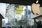 Güney Kore'deki Apple ofisine şok polis baskını
