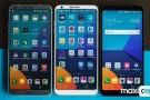 Sprint, LG G6 İçin Yeni Güncelleme Göndermeye Başladı
