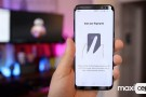 Samsung Galaxy S9 Ekran Altı Parmak İzi Sensörü İle Beraber Geliyor