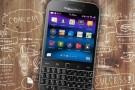BlackBerry uygulama mağazası kapatılıyor