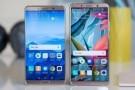 Huawei, Mate 10 Serisinin Operatörler Üzerinden 2018'de ABD Pazarına Gireceğini Doğruladı
