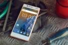 Nokia 3 ekranını kırmak ve çizmek sanıldığı kadar basit değil