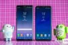 Galaxy S8 ve Note 8 Modellerine Project Treble Özelliğinin Gelmeyeceği Ortaya Çıktı