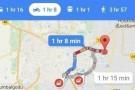 Google Haritalar, Özel Bir Motosiklet Navigasyon Modu Özelliğine Sahip Olacak
