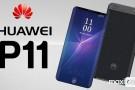 Huawei P11 40MP Çözünürlük İçin Üç Kamera İle Birlikte Gelebilir