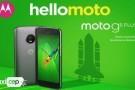 Moto G5 ve G5 Plus'ın Özellikleri ve Görüntüleri, MWC 2017 Öncesinde Sızdırıldı