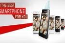 Lenovo Gözünü Akıllı Telefon Pazarına Dikti