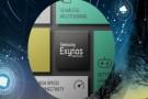 Galaxy S8 akıllı telefonda Exynos 9 yonga seti yer alabilir
