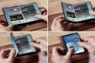 Samsung, MWC'de Katlanabilir Akıllı Telefon Prototibi Tanıtabilir