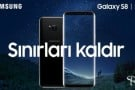 Galaxy S8 ve S8+'ın  Türkiye Fiyatı Belli Oldu