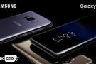 Galaxy S8, 21 Nisan'da 4399TL Fiyatla Türkiye'de Satışa Sunulacak