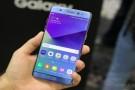 Samsung Galaxy Note8'in Kod Adı ve Model Numarası Doğrulandı