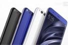 Xiaomi Mi 6, 11 Farklı Renk Seçeneği ile Satışa Sunulacak