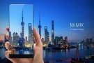 Xiaomi Mi Mix 2 İle İlgili Yeni Bilgiler Gelmeye Devam Ediyor