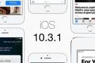 iOS 10.3.1 için Jailbreak uygulaması hazırlınıyor