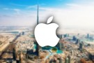 Apple'dan, Dubai'deki mağazasında ilginç tasarım