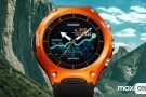 Casio ile Microsoft akıllı saat üretiminde el sıkıştı