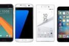 2017'nin en çok satan akıllı telefonu belli oldu