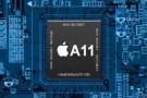 Apple, A11 yonga seti üretimine start veriyor
