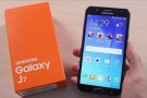 Samsung Galaxy J7 (2017) ve Galaxy J7 (2016) Özelliklerini Karşılaştıran Bir Görsel Sızdırıldı