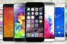 Rekora Koşan Akıllı Telefon Pazarına, Kayıt Dışı Satışlar Nedeni ile Vergi İndirimi de Gelebilir