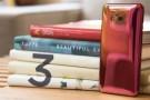 Kırmızı HTC U 11 Yakında Satışa Sunulacak