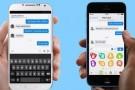 Facebook Messenger yeni bir güncelleme aldı