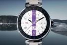 Louis Vuitton, akıllı saat pazarına merhaba dedi