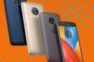 Moto E4 Plus Hindistan'da 24 Saatte 100 Bin Adet Satış Yaptı